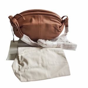 NWT Elizabeth & James Nude Lucy Bag with dust bag